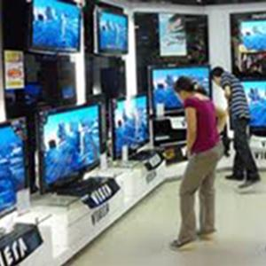 Магазины электроники Кушвы