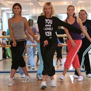 Школы танцев Кушвы