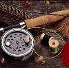 Охотничьи и рыболовные магазины в Кушве
