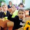 Школы в Кушве