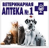 Ветеринарные аптеки в Кушве