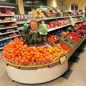 Супермаркеты Кушвы
