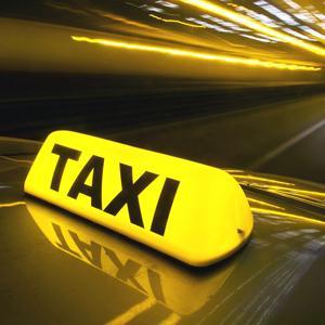 Такси Кушвы