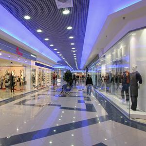 Торговые центры Кушвы