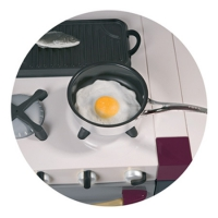Козерог кафе - иконка «кухня» в Кушве