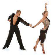 E-dance studio - иконка «танцы» в Кушве