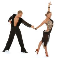Школа танцев Антарио - иконка «танцы» в Кушве