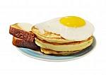 Козерог кафе - иконка «завтрак» в Кушве
